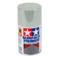 Tamiya Surface Primer Plastic/Metal 100ml